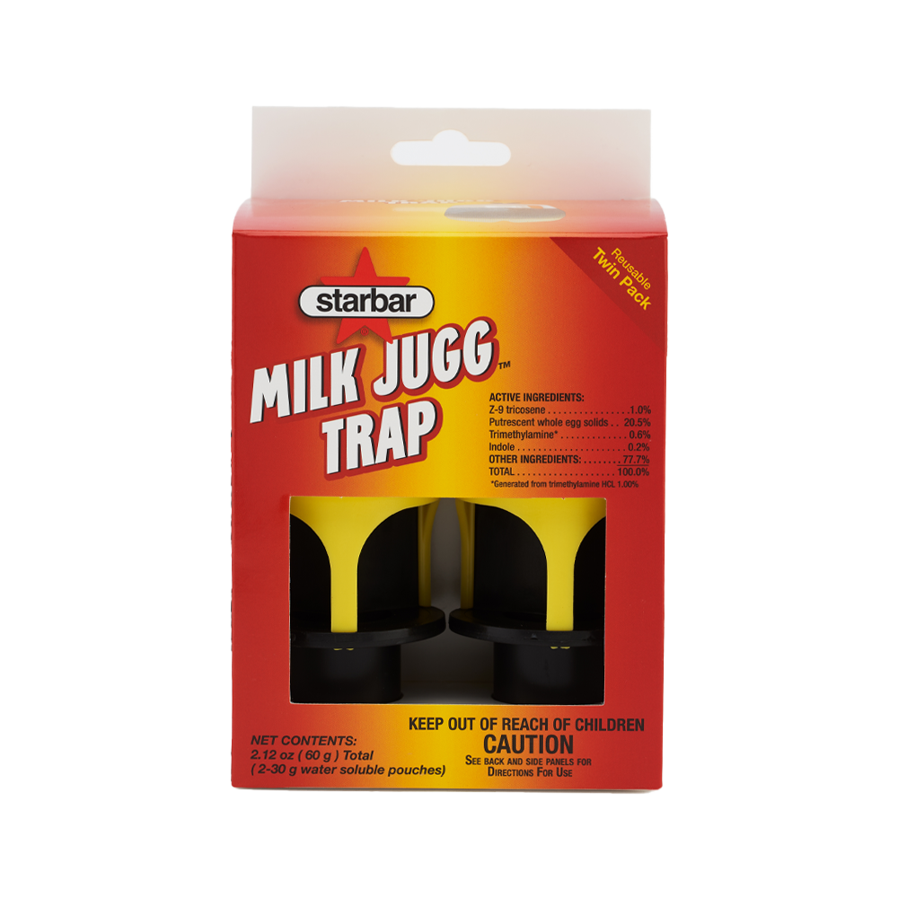 Starbar Milk Jugg Trap