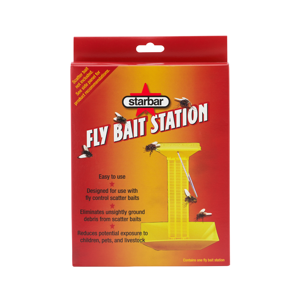 Starbar Bite Fly Stble Trap for sale online